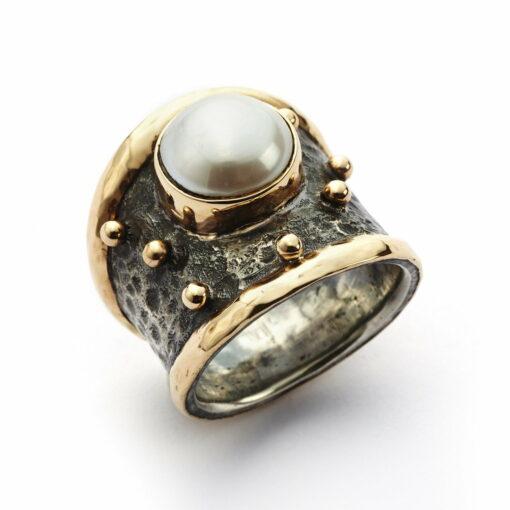 Empire Gold Pearl