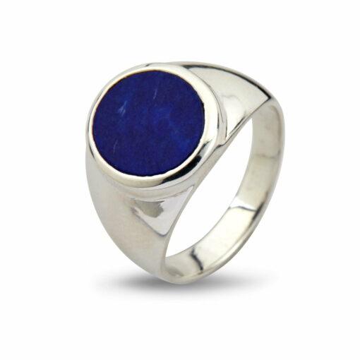 Oval Lapis Lazuli