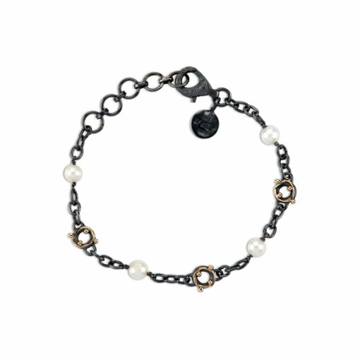 Chain Zeus Pearl